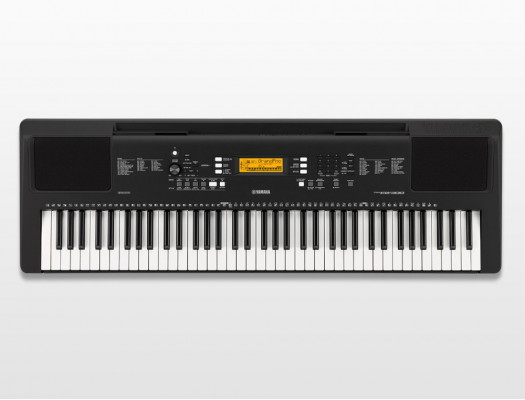 Buy Yamaha, Electronic Keyboard PSR-EW300 Online in India at