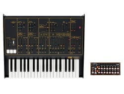 Buy Synths, Synthesizers: Korg, Roland, Yamaha, Vox Online
