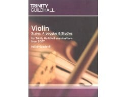 Buy EXAMINATION MUSIC - Strings  Trinity Guildhall Online in India