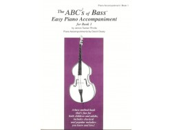 Buy BOWED STRINGS - Double Bass Online in India