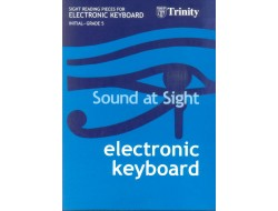 Buy EXAMINATION MUSIC - Keyboard  Trinity Guildhall Online in India