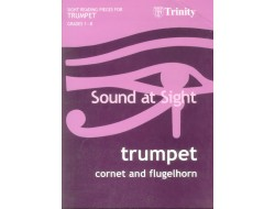 Buy EXAMINATION MUSIC - Brass  Trinity Guildhall Online in India