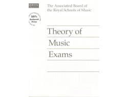 Buy EXAMINATION MUSIC - Abrsm Online in India