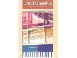 Buy ENSEMBLE - Piano Duets Online in India
