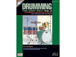 Buy DRUMS & PERCUSSION - Drum Tutor Online in India
