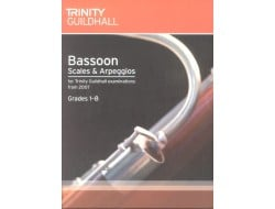 Buy EXAMINATION MUSIC - Woodwind  Trinity Guildhall Online in India