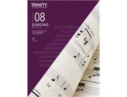 Buy EXAMINATION MUSIC - Voice  Trinity Guildhall Online in India