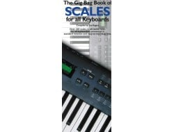 Buy KEYBOARD - Piano Scales Online in India