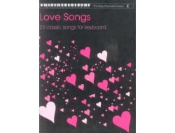 Buy REPERTOIRE & ALBUMS - Love Song Folios Online in India