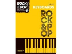 Buy EXAMINATION MUSIC - Trinity Rock  Pop Online in India