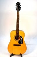 Epiphone, Acoustic Guitar DR-100 -Natural EA10NACH1