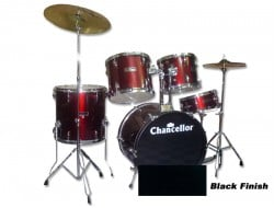 Buy DRUMS & PERCUSSION - Acoustic Drum Set Online in India