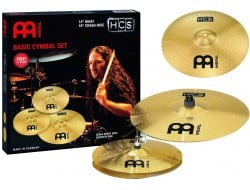 Buy DRUMS & PERCUSSION - Cymbal Packs Online in India