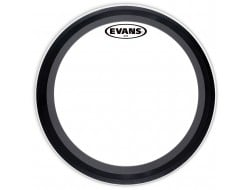 Buy DRUMS & PERCUSSION - Bass Drum Heads Online in India