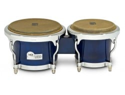 Buy DRUMS & PERCUSSION - Bongos Online in India