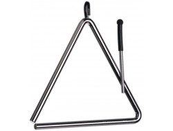 Buy DRUMS & PERCUSSION - Triangles Online in India