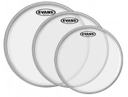 Buy DRUMS & PERCUSSION - Drum Head Packs Online in India
