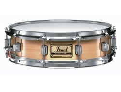 Pearl, Snare Drum, Maple Shell, 1435.56 cm x 410.16 cm M1440 Natural Maple 102 - Buy DRUMS & PERCUSSION - Drum Sets Online in India