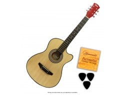 Discounted price on Musical Instruments