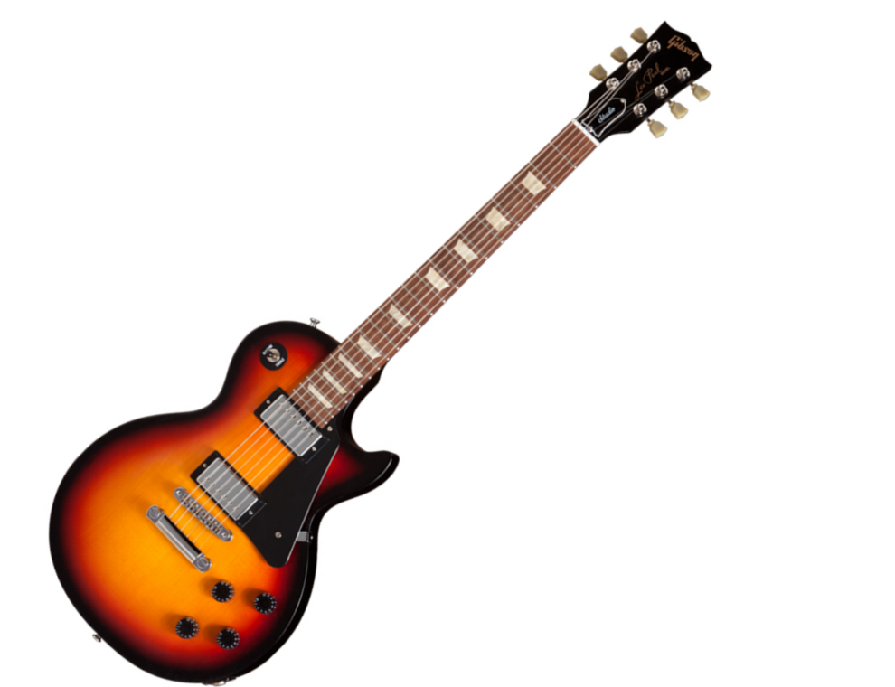 buy gibson electric guitar les paul studio fireburst lpstufich1 online in india at best price. Black Bedroom Furniture Sets. Home Design Ideas