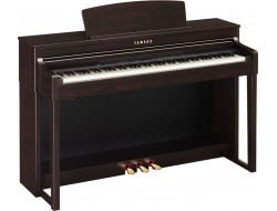 Yamaha, Digital Piano CLP 440R, with Bench - Buy PIANOS - Pianos Online in India